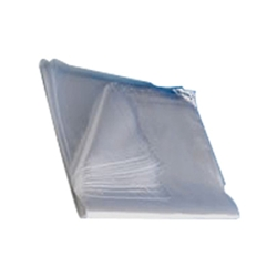 4 x 6 inch Pre-Formed Polyolefin Shrink Bags