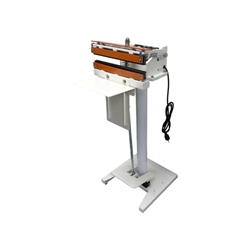 W-300DT 12 Inch Foot Operated Direct Heat Sealer