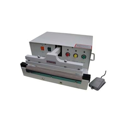 W-300A 12 inch Automatic Single Impulse Sealer with 2.7mm Seal